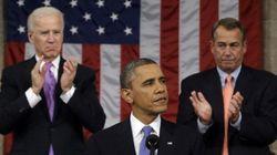 Obama recuerda el sueño americano en su discurso sobre el Estado de la Unión (FOTOS Y