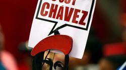 Chávez, en estado muy delicado por una nueva infección