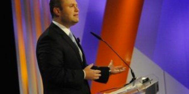 ¿Buscan al Obama europeo? Malta ha elegido al