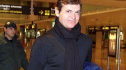 Tito Vilanova regresa a Barcelona