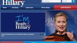 ¿Preparados para Hillary Clinton? 100.000 personas ya lo