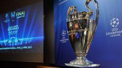 Semifinales de Champions: Borussia-Real Madrid y