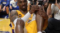 Kobe Bryant no volverá a jugar esta temporada