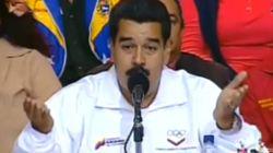 Maduro a García-Margallo: