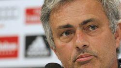 Mourinho: Diego López es mejor que Casillas