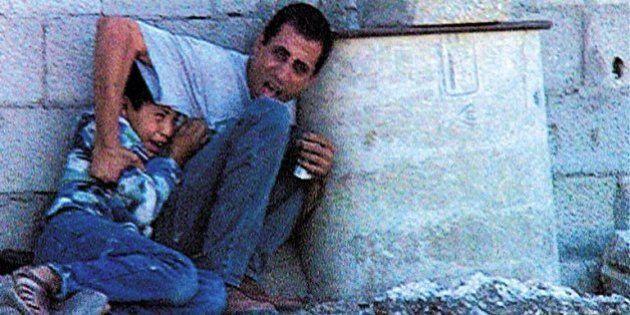 Israel niega diez años después haber matado a Mohamed Al-Dura, símbolo de la segunda