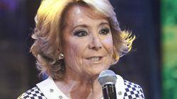 Aguirre se marca un chotis en inglés en 'El Hormiguero'