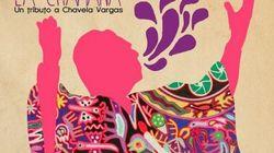 Un disco de homenaje a Chavela Vargas para descargar gratis (VÍDEOS y