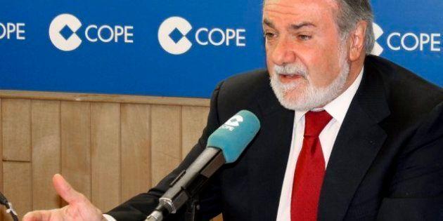 Jaime Mayor Oreja cree que televisar manifestaciones con las del 25-S es un