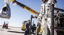 En directo: Felix Baumgartner, salto desde la estratosfera (STREAMING, VÍDEO, DIRECTO,