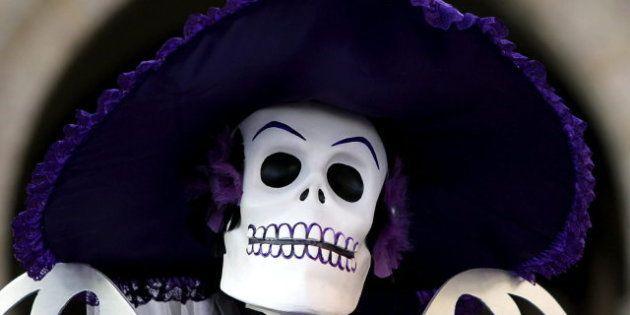 El Día de los Muertos: Así se celebra a la muerte en México