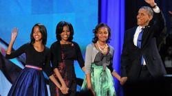 Obama reelegido presidente