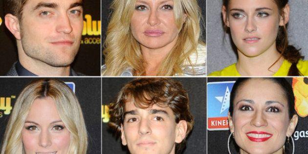 'Amanecer 2' en Madrid: Kristen Stewart, Robert Pattinson y mezcolanza de famosos españoles