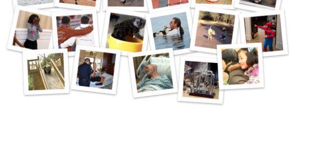 Las mejores fotos y vídeos de 2012 para acabar el año con una