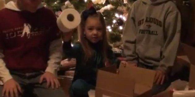 Olvida el carbón: las mejores bromas a niños de regalos navideños
