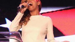 Beyoncé con playback y sin playback: ¿Notas la diferencia?