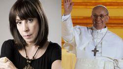 Olga Wornat sobre el Papa Francisco: 'Es un hombre fascinante y