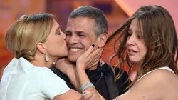 Están contentos: han ganado en el Festival de Cannes