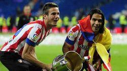 La fiesta del Atlético de Madrid, en imágenes (FOTOS,