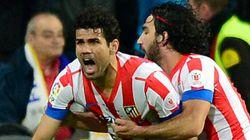 Real Madrid 1 - Atlético de Madrid 2: La décima fue rojiblanca (FOTOS,