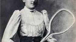 Lottie Dod: la deportista más versátil de la