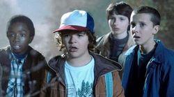 Cómo 'Stranger Things' se inspiró en 'It' y cómo la nueva 'It' se inspira en 'Stranger