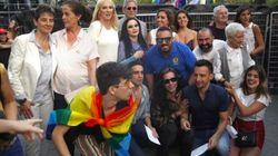 Las mejores frases del pregón del Orgullo Gay- World Gay Pride Madrid