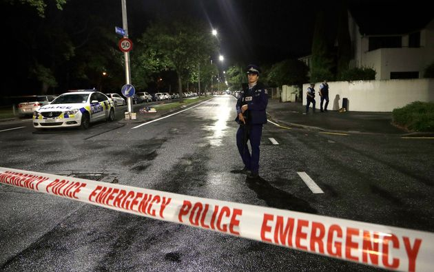 The New Zealand Mosque Attack Shows How Lost We Are To
