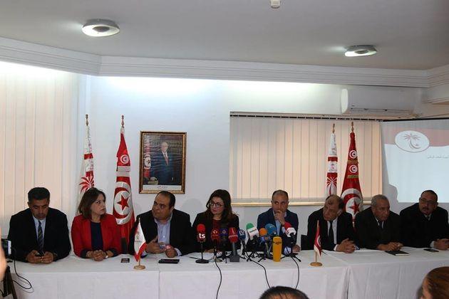 Après la démission de Ridha Charfeddine, Samira Ben Kaddour Belkadhi à la tête du comité d'organisation...
