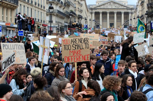 'Worse Than Voldemort': Students Skip Classes, Demand Action On