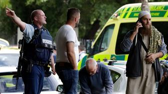 Internet platforms played a central role in the mass shootings at New Zealand mosques Friday -- which left at least 49 dead -- and immediately prompted renewed calls for Facebook, YouTube and Twitter to take much stronger steps to combat the spread of violent hate speech. One of the attackers live-streamed the attack on Facebook […]