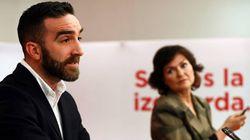 Las socialistas piden al número 2 por Barcelona que se retracte de su apoyo a los vientres de