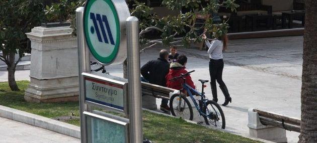 Μετρό Αθήνας: Στο τελικό στάδιο η κατασκευή της Γραμμής 4 -Από Βεΐκου ως