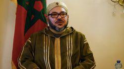 Mohammed VI condamne l'attaque terroriste contre les deux mosquées en