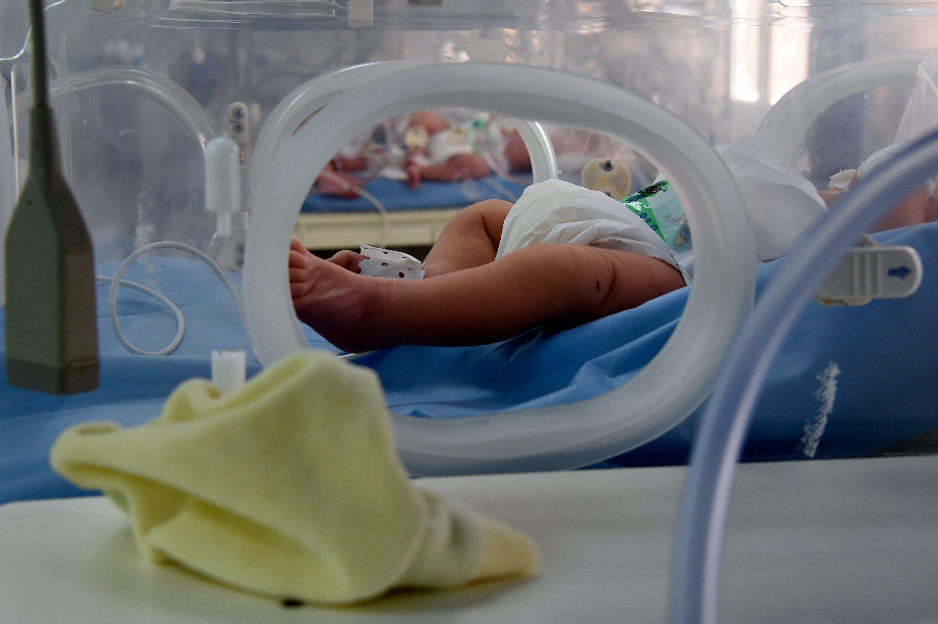 Ce que vous devez retenir de la conférence de la commission d'enquête sur la mort des nouveau-nés à