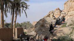 Συρία: Επίθεση αυτοκτονίας εναντίον ανθρώπων που εγκατέλειπαν τον τελευταίο θύλακα του