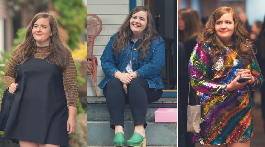 Filling A Plus-Size Fashion Void On