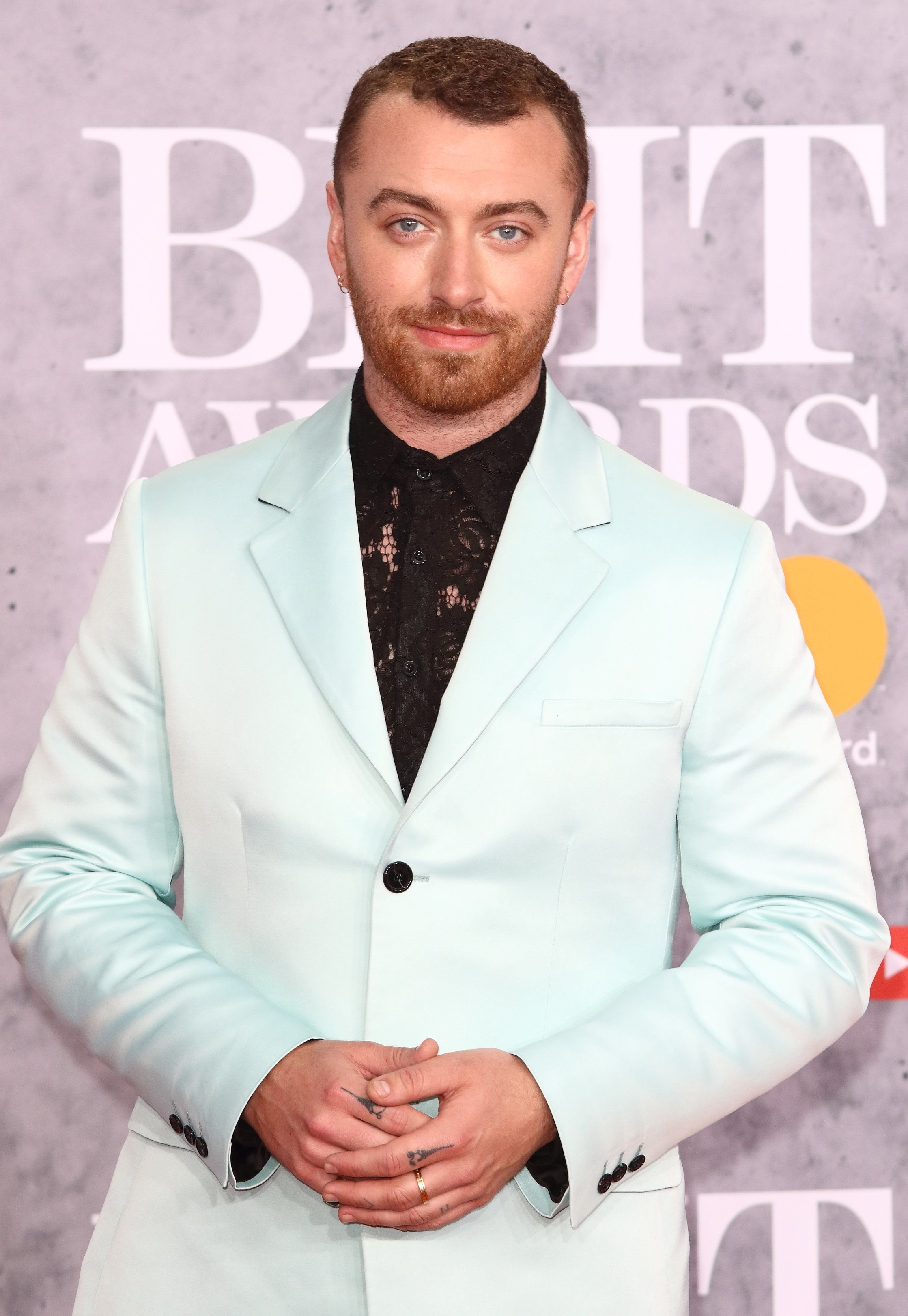 Sam Smith Opens Up About Gender Identity, Body Image In Candid