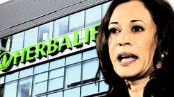 Why Did Kamala Harris Let Herbalife Off The