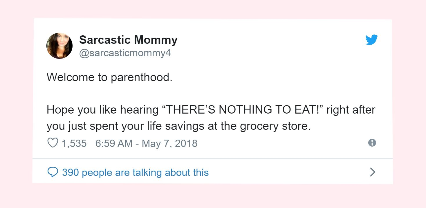 Parents Nail The High Cost Of Kids In These 11 Funny Tweets