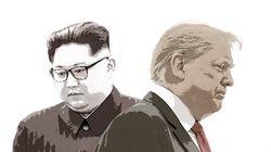 미국은 북한이 '아직 준비가 되지 않았다'고
