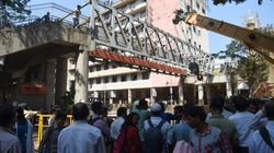 Mumbai Bridge Collapse: Two Civic Engineers Suspended, Probe