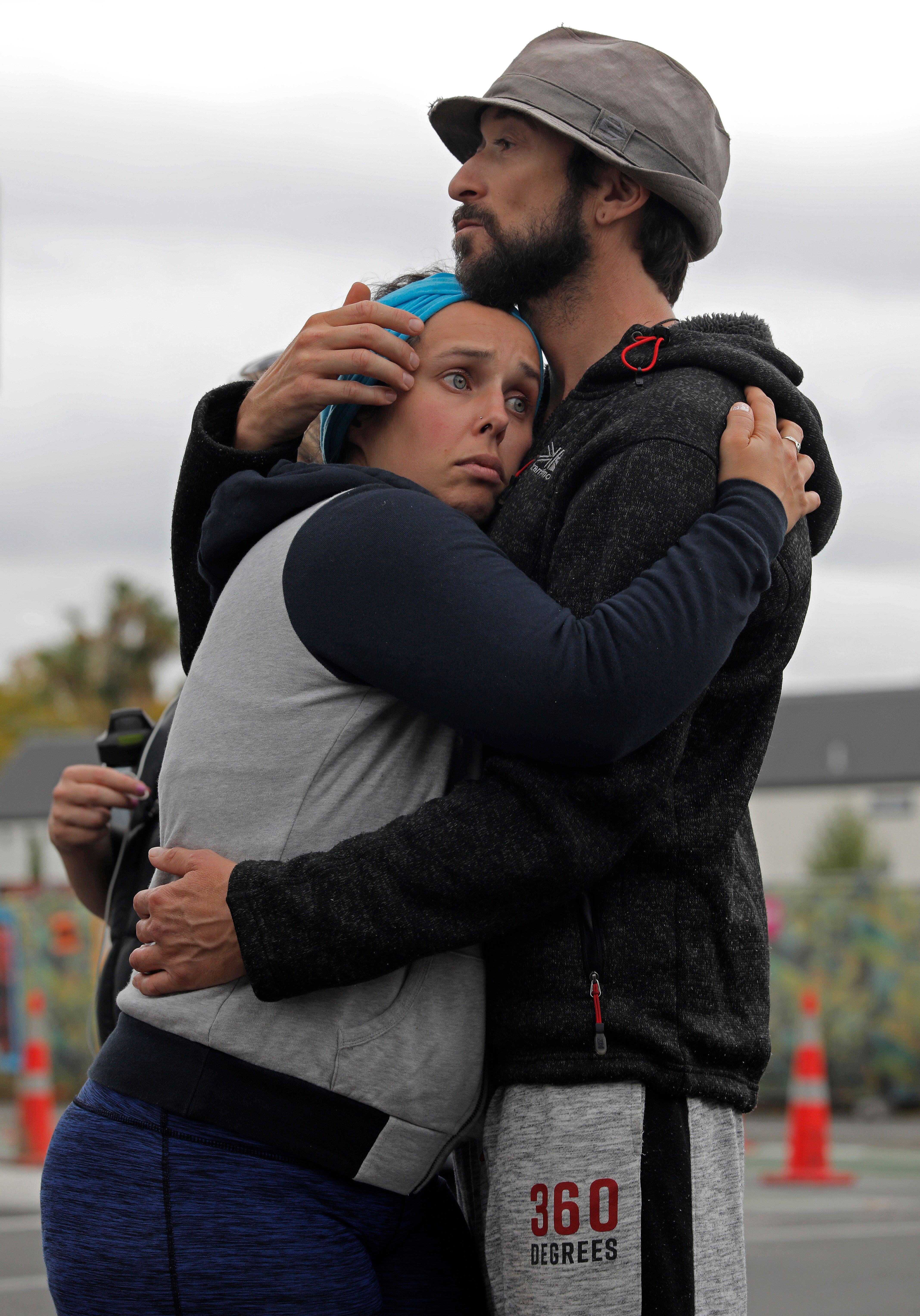 Facebook Monitoring Failure Helped Spread Christchurch Hate Around The