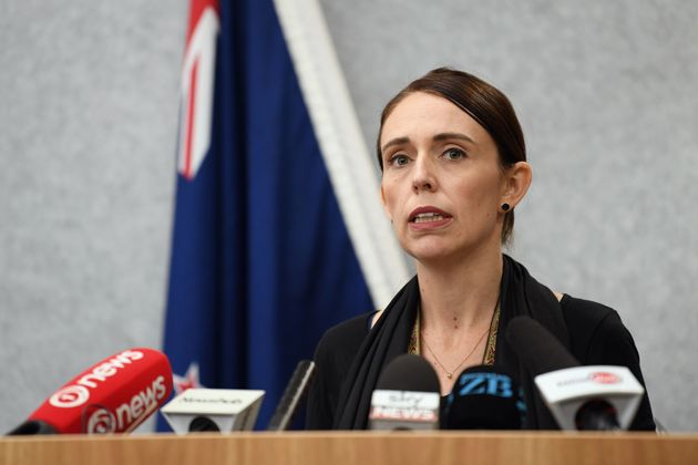 New Zealand Prime Minister Jacinda Ardern has labelled the attack as