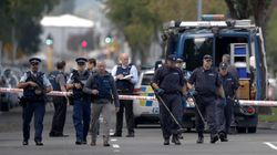 New Zealand Shooting Suspect Charged With Murder, Likely To Face More