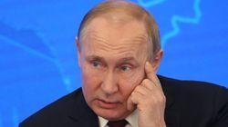 平和条約交渉、プーチン大統領「失速している」と発言か 地元紙も「ロシアは島を引き渡すつもりはない」