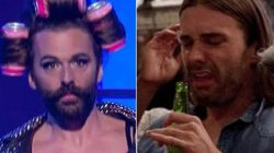 The 28 Stages Of Getting Ready For A Night Out, As Told By Queer Eye's Jonathan Van