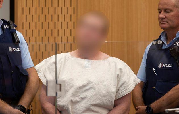 Μπρέντον Τάραντ: Ποιος είναι ο δράστης της επίθεσης στην Κράιστσερτς που είχε περάσει και από την