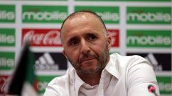 Sélection algérienne: une liste de 26 joueurs retenue face à la Gambie et la Tunisie