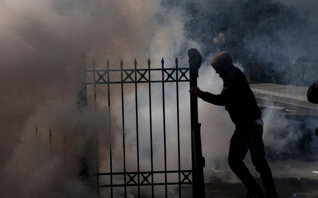 Αλβανία: Σύγκρουση υποστηρικτών της αντιπολίτευσης με την